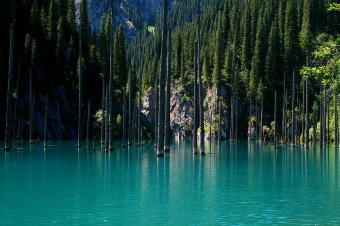 Казахстан улсын 5 гайхамшиг /фото/
