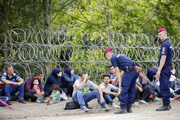 Цагаачдын хямрал Европыг заналхийлж байна