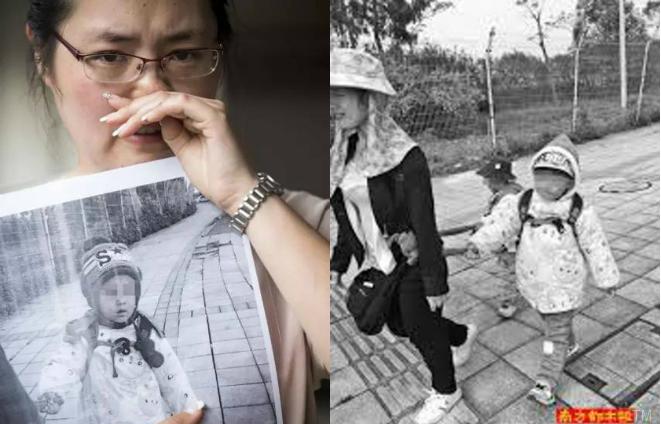 3 настай хүүгээ алдсаны дараа мэдсэн аймшигт үнэн