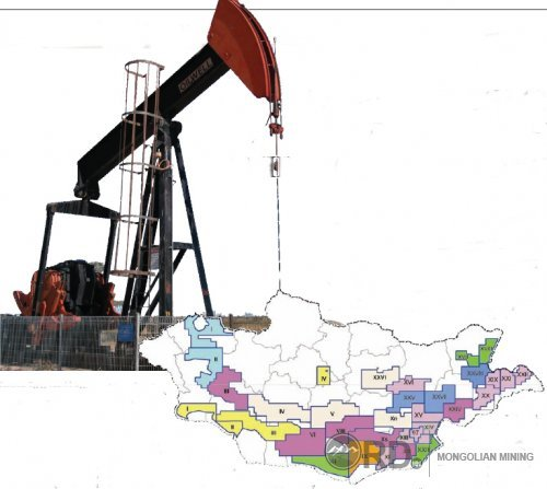 Увсын малчид газрын тосны хайгуулыг эсэргүүцэж байна