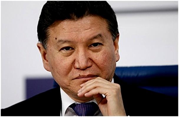 Кирсан Илюмжинов АНУ-аас 50 тэрбум доллар нэхэмжилнэ