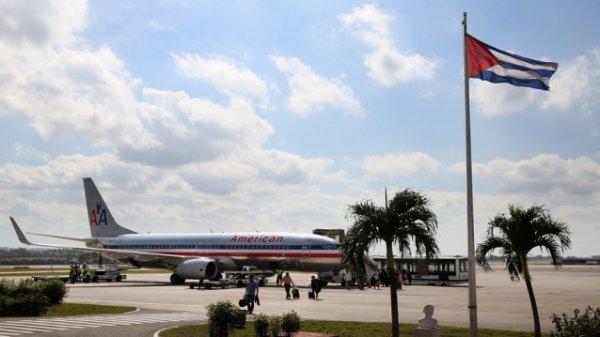 АНУ Куба руу нислэг үйлдэхийг зөвшөөрөв