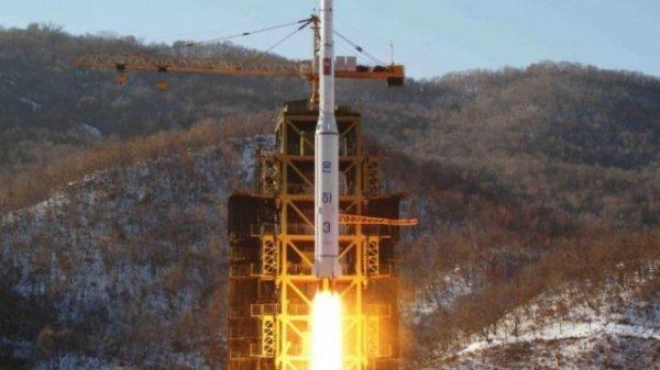 Умард Солонгосыг пуужин харвасантай холбогдуулан тайван байхыг уриаллаа