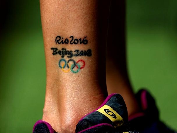 Шилдэг гэрэл зурагчдын буулгасан RIO-2016 олимпийн зургаас
