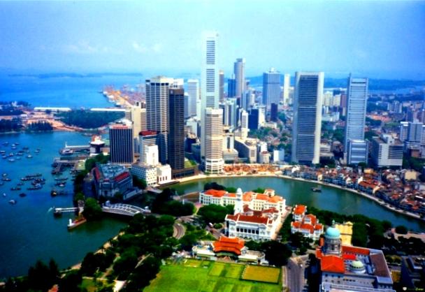 ☼Волшебная Азия: Сингапур + Лангкави + Куала Лумпур от 493 тыс.тенге! ☼