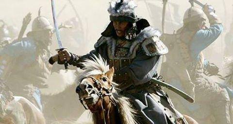 Хубилай хааны хүү Номхон хунтайж