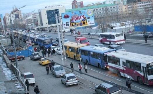 Автобуснууд шалгалтад бүдэрлээ