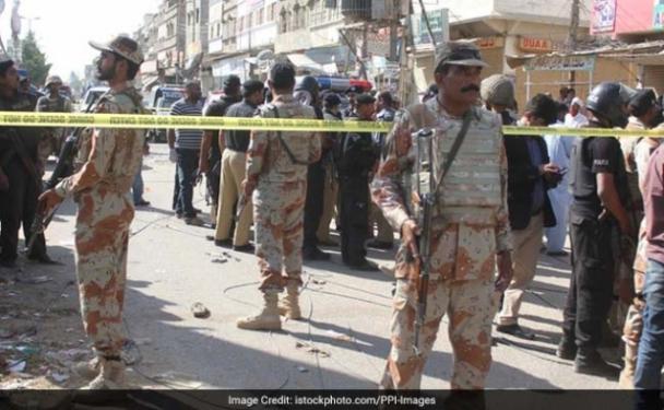 Пакистаны шүүх рүү дайрсан амиа золиослогчдыг устгажээ