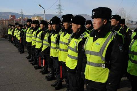 Баярын өдрүүдээр цагдаагийн бие бүрэлдэхүүн бэлэн байдалд ажиллана