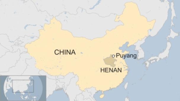 Хятадын нэгэн бага сургуульд завсарлагааны үеэр 2 хүүхэд дарагдаж нас баржээ