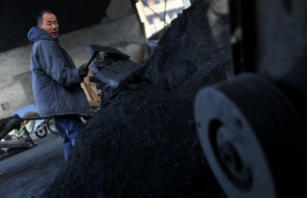 Нүүрснээс спирт гаргаж авах технологийг Хятадад амжилттай туршжээ