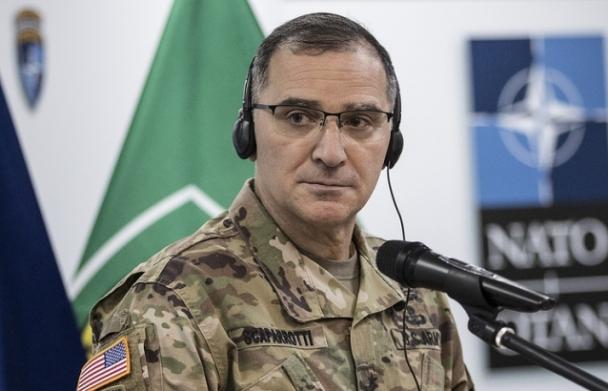 Европыг хамгаалах шуурхай ажиллагааны шинэ төлөвлөгөөг АНУ баталлаа