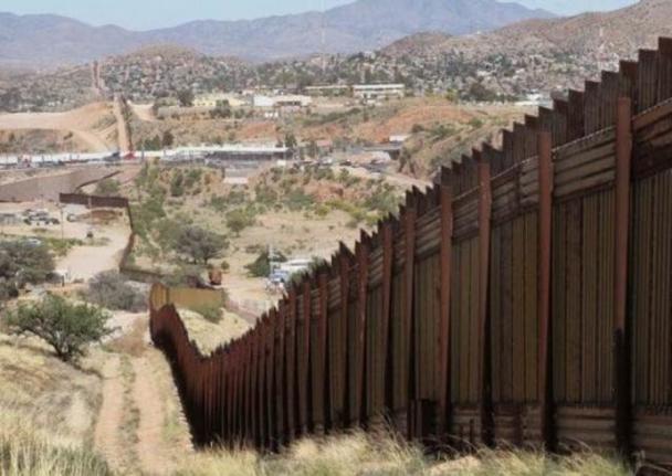 АНУ-Мексикийн хил дээр барих ханын өртөг 70 тэрбум доллар болно