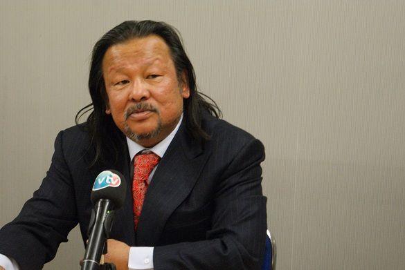 Т.Баярхүү: Наймхан жилийн дотор Монголчууд 60 их наяд төгрөгийн өрөнд орсон