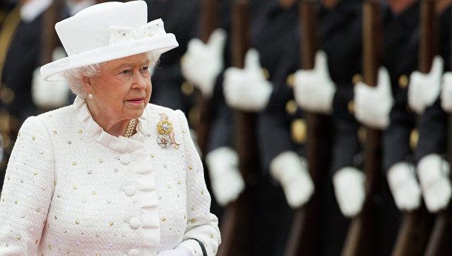 II Элизабета 92 насны төрсөн өдрөө тэмдэглэв