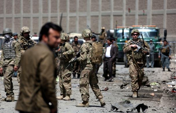 Афганистан руу Америкийн 4000 цэргийг илгээнэ