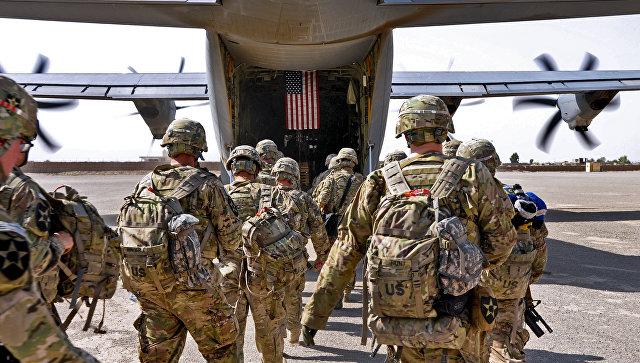 НАТО-ийн эвслийн хүчнийхэн Афганистанд талибын 30 алан хядагчийг устгажээ