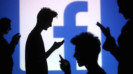 Фейсбүүкт