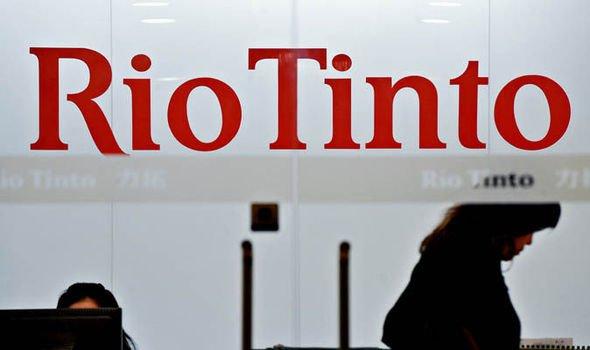 Английн Луйврын гэмт хэрэгтэй тэмцэх газар Рио Тинтог шалгаж эхэллээ