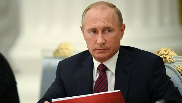 Владимир Путин: Дайн болбол хамгийн бага хохирол амсах нь ОХУ