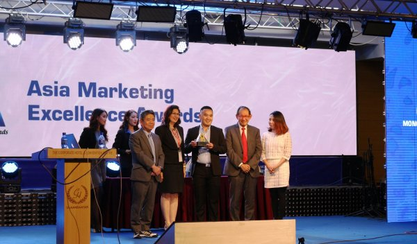 """Азийн маркетингийн наадмаас Жем Хужирт компани """"Үндэсний ялагч"""" шагнал хүртлээ"""