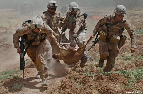 АНУ, Афганистан: 16 жилийн дайн, 680 тэрбум ам.доллар