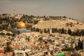 Иерусалимд мөргөлдөөн болов