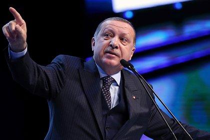 Эрдоган Ойрхи Дорнодын хямралд АНУ-ыг буруутгав