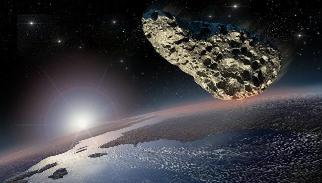 NASA Дэлхий рүү асар том солир ойртож байгаа талаар анхаарууллаа