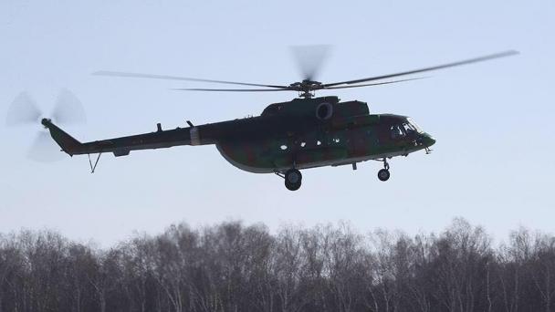 ОХУ-д нисдэг тэрэг амжилтгүй газардаж хоёр хүн амь үрэгджээ