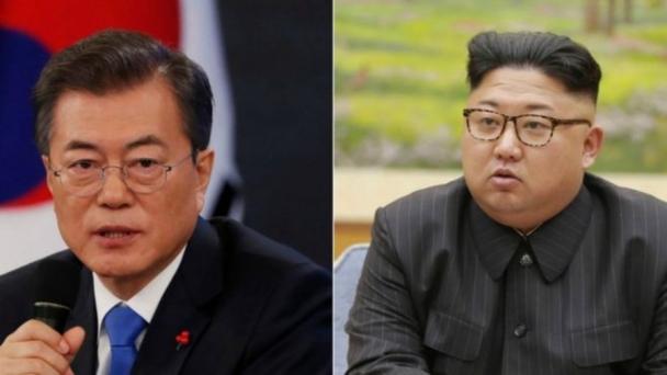 Хоёр Солонгосын удирдагчдын уулзалтаас ямар үр дүн гарах бол?