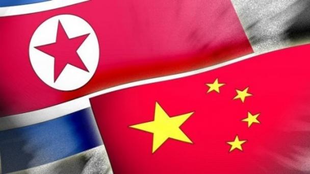 Умард Солонгосын төлөөлөгчид Хятадад айлчилж байна