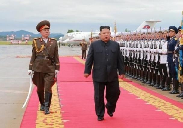 Солонгосын хойгийг цөмийн зэвсгээс ангижруулах асуудлаар харилцан ойлголцолд хүрчээ