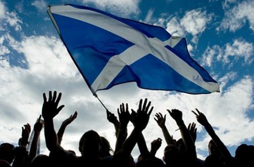 Шотланд тусгаар улс болох уу