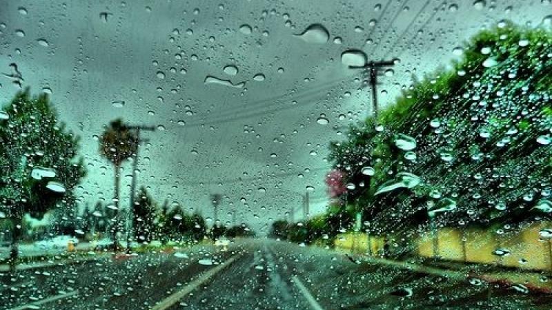 Долоо хоногийн бороо (өгүүллэг)
