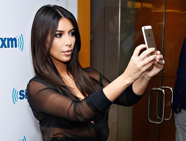 Ким Кардашьян хэдхэн хормын дотор 700 мянгыг олжээ
