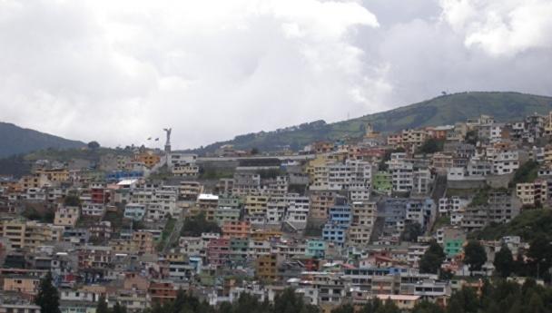 Эквадорын хил орчмын мужуудад онц байдал тогтоожээ