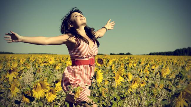 Таны амьдралыг аз жаргалтай болгох 14 өдөр