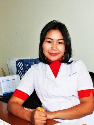 """Б.Батчимэг: """"Эрүүл зүрх-Эрүүл Улаанбаатар хот"""" хөтөлбөр БЗДүүргийн хэмжээнд буюу ӨЭМТ-үүдэд хэрэгжиж байна"""