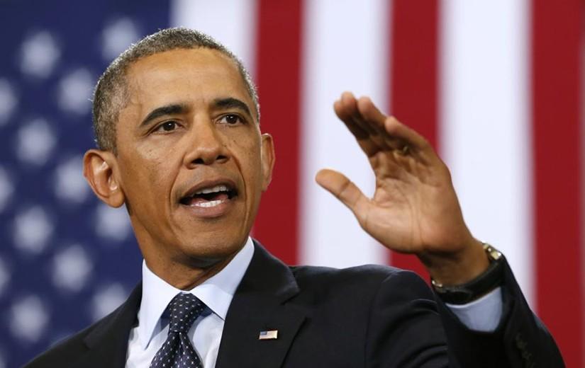 Обамагийн татварын дайн үргэлжилсээр