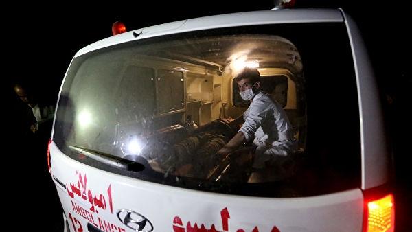 Кабул хотын захад үйлдсэн халдлагын хариуцлагыг талибууд хүлээв