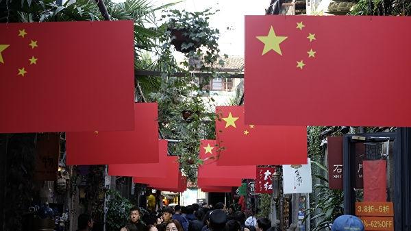 Хятадын хөгжилд хувь нэмэр оруулсан нэртэй зүтгэлтнүүдийг шагнав