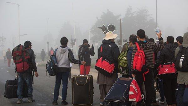 Он гарснаас хойш 2000 гаруй цагаач, дүрвэгч Европт иржээ
