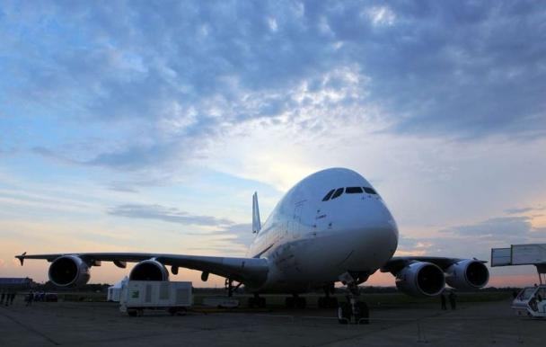Дэлхийн хамгийн том зорчигч тээврийн агаарын хөлөг онгоцны үйлдвэрлэлийг зогсооно
