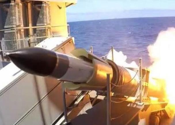 Бразил хөлөг онгоц эсэргүүцэх пуужингийн туршилтыг явуулжээ