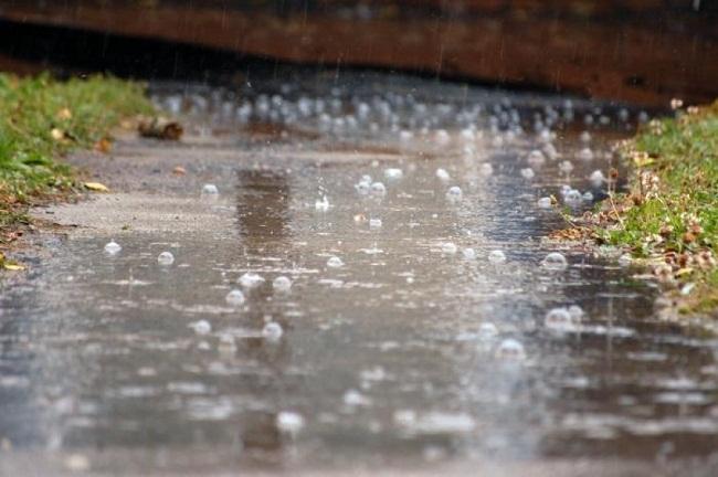 Улаанбаатарт өдөртөө бороо орно