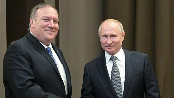 В.Путинтэй хийсэн уулзалтаа үр дүнтэй болсон гэж мэдэгджээ