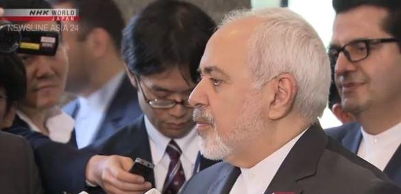 Персийн булангийн нөхцөл байдал даамжирч буйн хариуцлагыг Иран хүлээхгүй