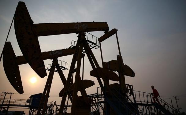 Нефтийн үнэ 60 ам.доллар давжээ
