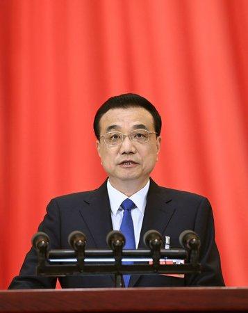 Хятадын Засгийн газар ажлын тайлангаа танилцуулжээ